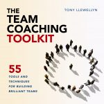 Llewellyn: The Team Coaching Toolkit