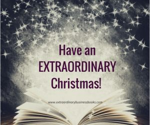 Have an Extraordinary Christmas!