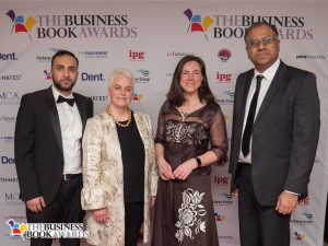 Business Book Awards team