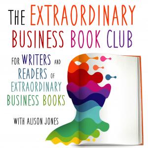 The Extraordinary Business Book Club