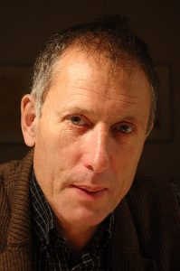 Tom Schuller
