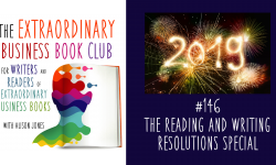 Episode 146 - The Reading and Writing Resolutions Special