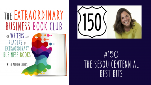 Episode 150 - The Sesquicentennial Best Bits