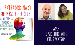 Episode 154 - Upskilling with Chris Watson