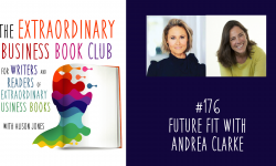 Episode 176 - Future Fit with Andrea Clarke