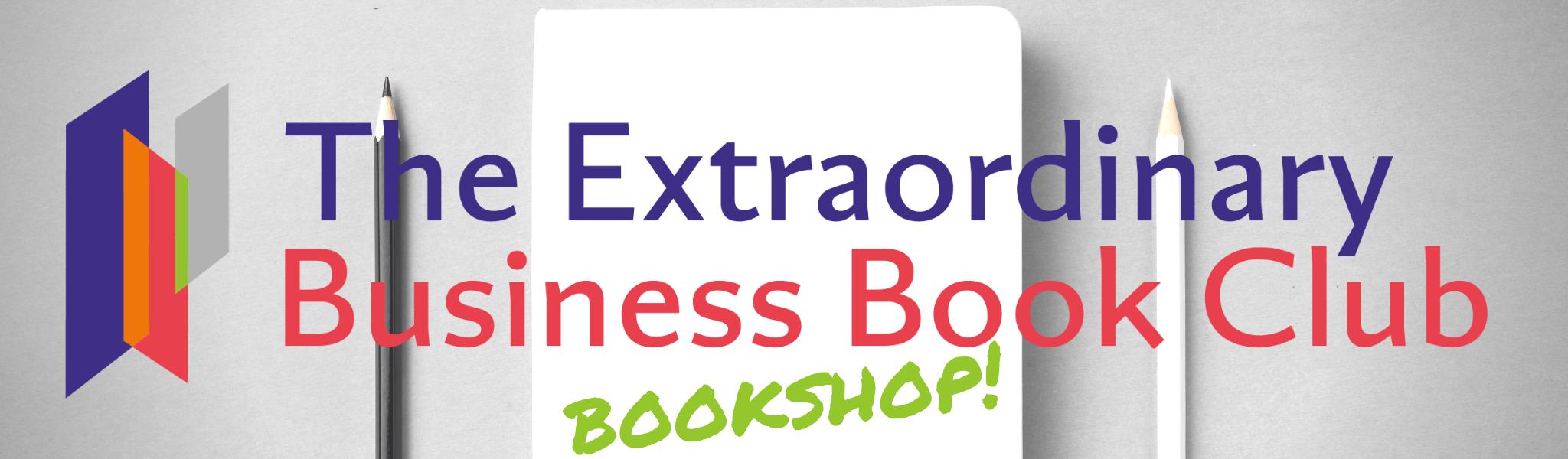 EBBC bookshop