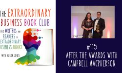 Episode 115 - After the Awards with Campbell Macpherson