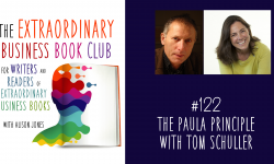 Episode 122 - The Paula Principle with Tom Schuller