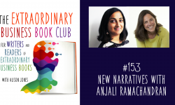 Episode 153 - New narratives with Anjali Ramachandran