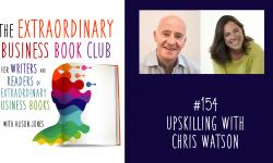 Episode 154 - Upskilling with Chris Watson