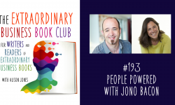 Episode 193 - People Powered with Jono Bacon
